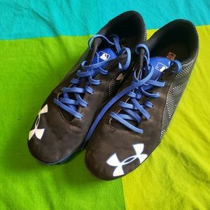Barelt used Under Armour Mens Cleats